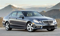 01mercedese 3502010review