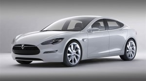 Tesla -model -s -electric -car