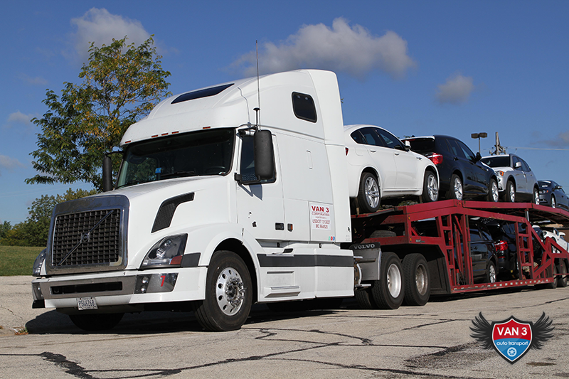 Car Dealerships In Columbus Ohio >> Car Transport Chicago | Illinois | Van 3 Auto Transport