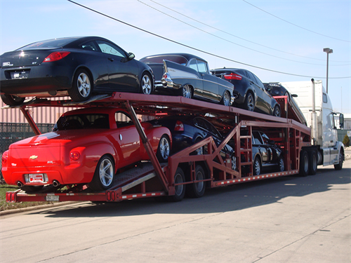 How Much Does It Cost To Ship A Car >> Car Transport Chicago Illinois Van 3 Auto Transport